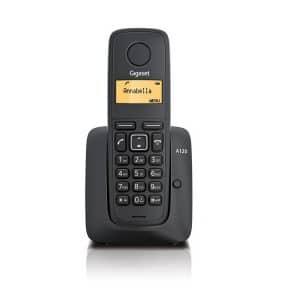 تلفن بیسیم گیگاست 120 ( Gigaset A 120 )