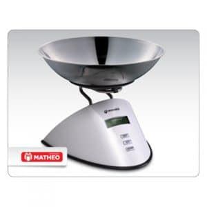 ترازوی دیجیتال آشپزخانه فلر 508 ( متئو ) KS 508