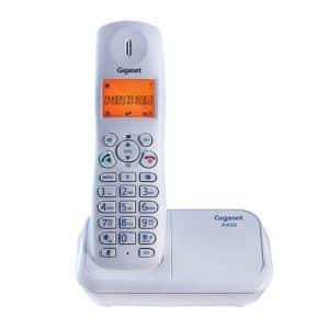 تلفن بیسیم گیگاست 450 ( Gigaset A 450 )