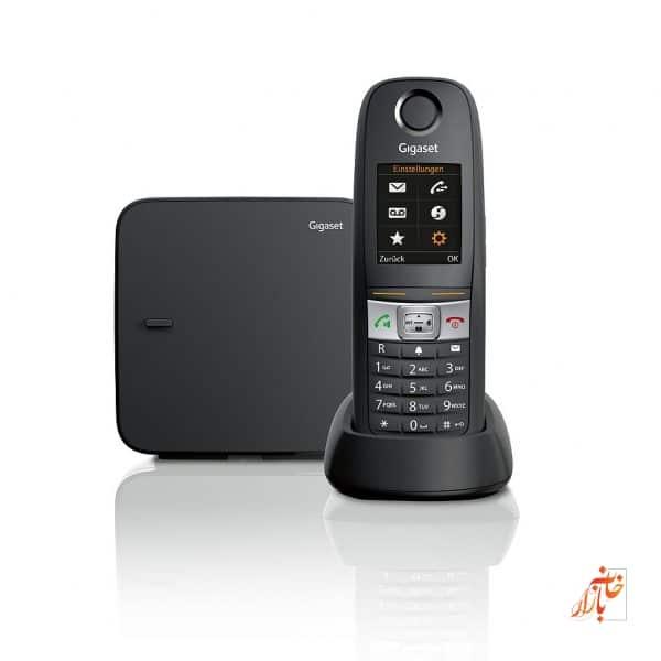 تلفن بیسیم گیگاست ۶۳۰ ( Gigaset E 630 AM )