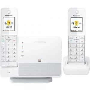گوشی تلفن بیسیم پاناسونیک 262 ( Panasonic KX _ PRL 262 )