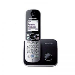 تلفن بیسیم پاناسونیک 6811 ( Panasonic KX _ TG 6811 )