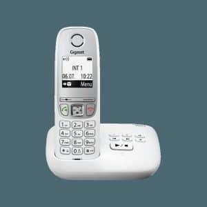تلفن بیسیم گیگاست 415 ( Gigaset A 415 )