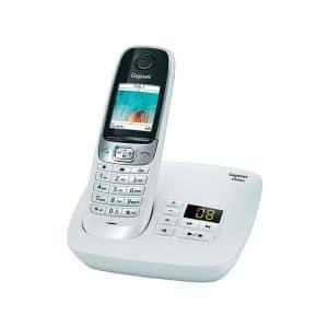 تلفن بیسیم گیگاست C 620 AM DUO
