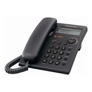 گوشی تلفن ثابت پاناسونیک 11 ( Panasonic KX _ TSC 11 )