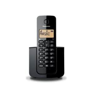 گوشی تلفن بیسیم پاناسونیک 110 ( Panasonic KX _ TG 110 )