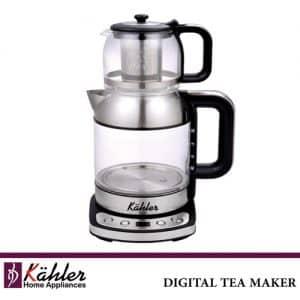 چای ساز دیجیتال کاخلر 726 ( KH 726 BD )