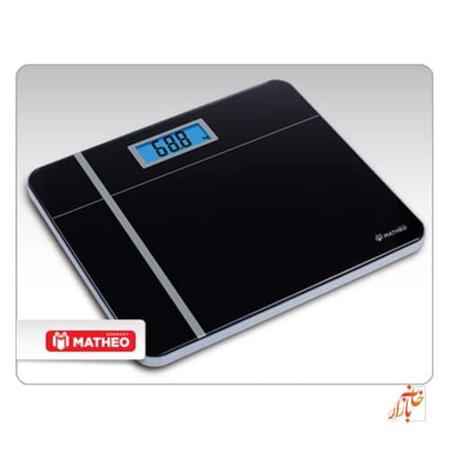ترازوی دیجیتال وزن کشی متئو ۵۰۳ ( فلر ) PS 503