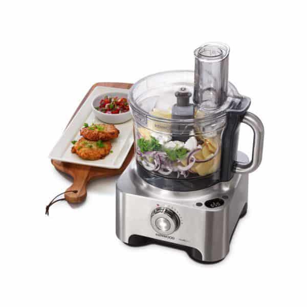 غذاساز کنوود ۸۱۰ ( Kenwood FPM 810 )