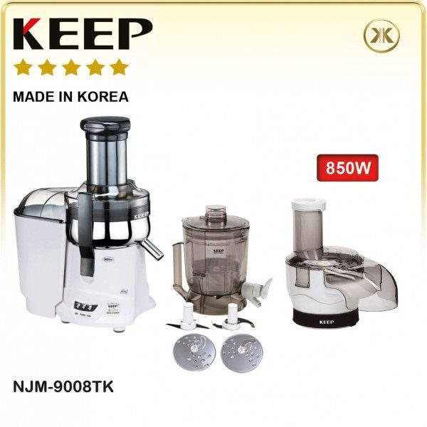 غذاساز کیپ ۹۰۰۸ ( NJM 9008 TK )