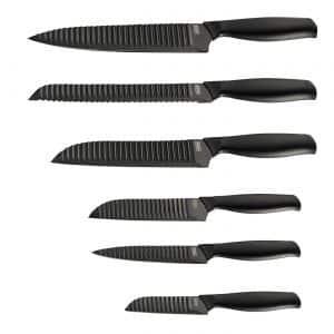 سرویس چاقو ۷ پارچه بیم ( Beem Hanshu _ Do )