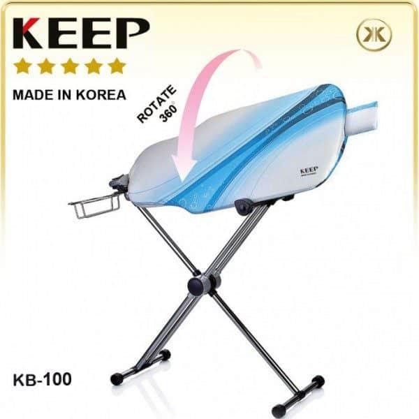 میز اتو کیپ ۱۰۰ ( چرخشی ) Keep KB – 100