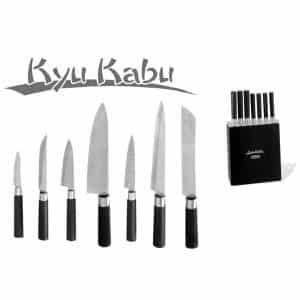 سرویس چاقو 8 پارچه بیم ( Beem Kyu Kabu )