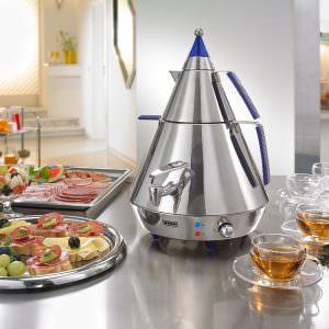 سماور بیم مدل پیرامید ( 4 لیتری ) Beem Pyramid A4
