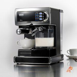 قهوه ساز بیم 38/001 ( Beem Cafe Ultimate ES 38.001 )