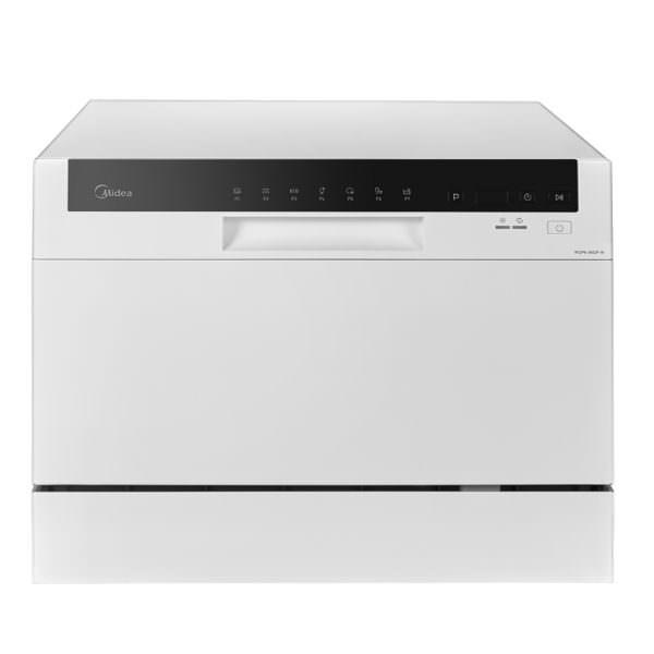 ماشین ظرفشویی میدیا ۳۶۰۲ ( Midea WQP 6 – 3602 F )