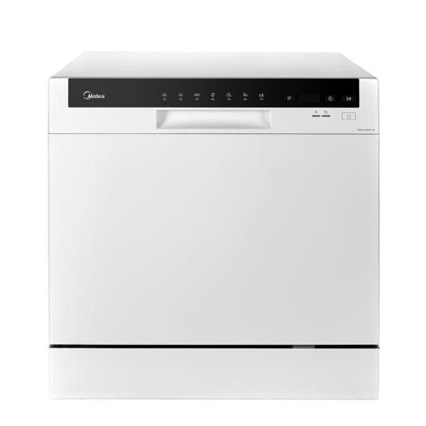 ماشین ظرفشویی میدیا ۳۸۰۲ ( Midea WQP 8 – 3802 F )