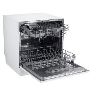 ماشین ظرفشویی میدیا 3802 ( Midea WQP 8 - 3802 F )
