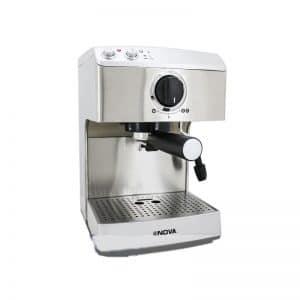 قهوه ساز نوا ۱۴۸ ( قهوه جوش _ اسپرسو و کاپوچینو ساز ) Nova 148