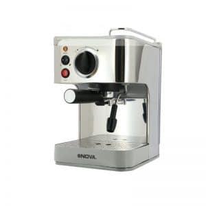 قهوه ساز نوا ۱۴۸ ( اسپرسو و کاپوچینو ساز ) Nova 148