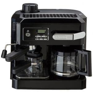قهوه ساز دلونگی 320 ( سه کاره ) Delonghi BCO 320