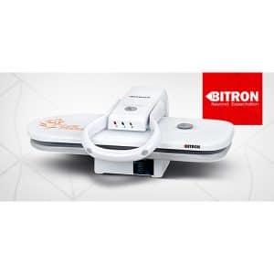 اتو پرس بایترون ۴۱۱ ( Bitron BSI 411 )