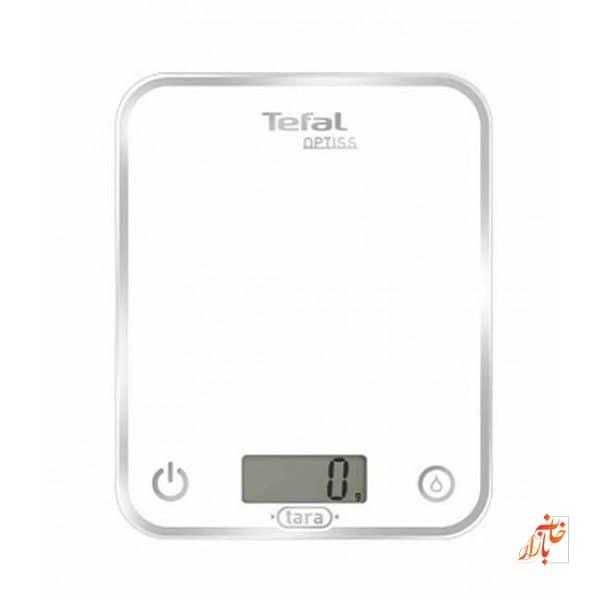 ترازوی دیجیتال آشپزخانه تفال – اپتیس ۵۰۰۰ ( TEFAL OPTISS  5000 )