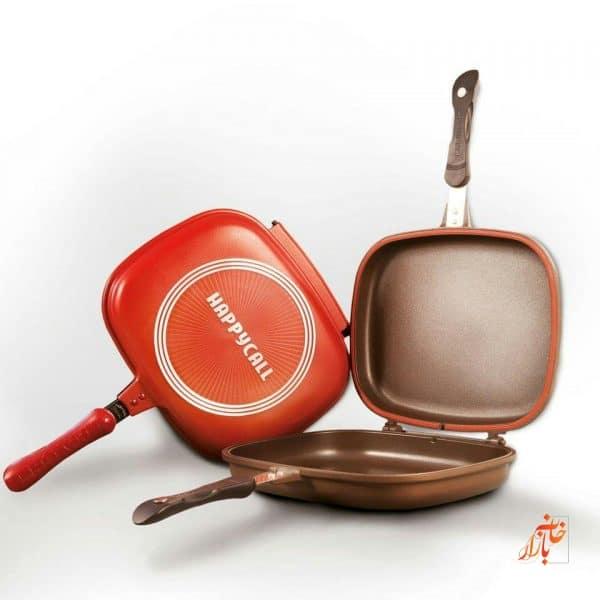 Double fry pan (5)