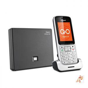 گوشی تلفن بیسیم گیگاست 450 ( Gigaset SL 450 A GO )