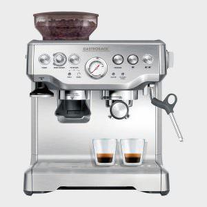 قهوه و اسپرسو ساز گاستروبک ۴۲۶۱۲ ( Gastroback 42612 S )