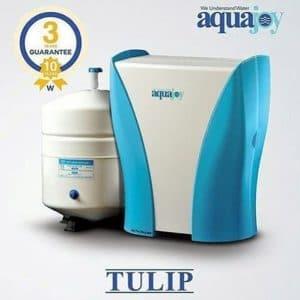 دستگاه تصفیه آب آکواجوی ( تولیپ ) Aquajoy Tulip