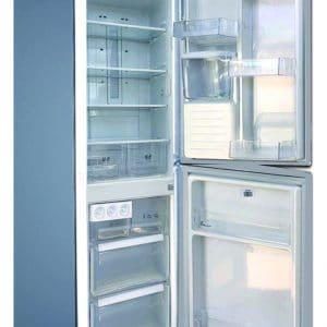 یخچال فریزر الکترواستیل ES 20