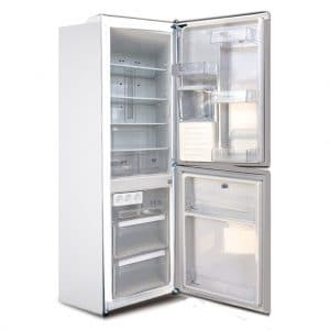 یخچال فریزر الکترواستیل ES 20 - سفید چرمی