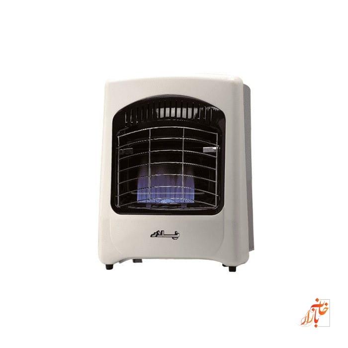 بخاری گازی پلار مدل 10KN | Polar 10KN Gas Heater