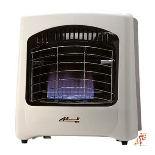 بخاری گازی پلار مدل 20KN | Polar 20KN Gas Heater