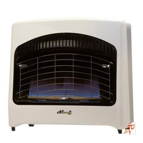 بخاری گازی بدون دودکش پلار | Polar Gas Heater KN-30KNT