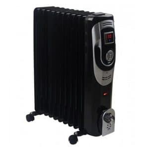 رادیاتور برقی بلانزو ۹۰۱۰ ( ۱۳ پره ) BCH - 9010