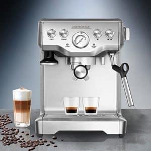 قهوه و اسپرسو ساز اتوماتیک گاستروبک 42611 ( Gastroback 42611 )