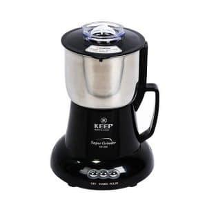 آسیاب قهوه ی برقی کیپ ۲۵۰ ( KG 250 )